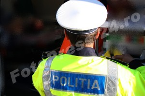 stiri de la politie