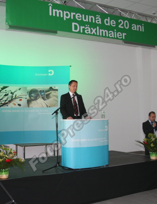20 DE ANI DRAXLMAIER fotopress24.ro Mihai Neacsu (1)