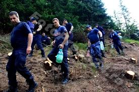 jandarmerie arges-foto Mihai Neacsu