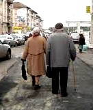 persoane vârstnice