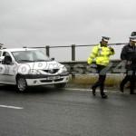 ACCIDENT CU MASINA POLITIEI KM 106 A1 PASARELA CAREFOUR (15)