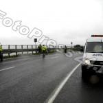 ACCIDENT CU MASINA POLITIEI KM 106 A1 PASARELA CAREFOUR (18)