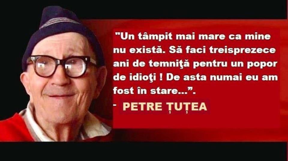 Petre-Tutea