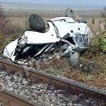 accident mortal calinesti