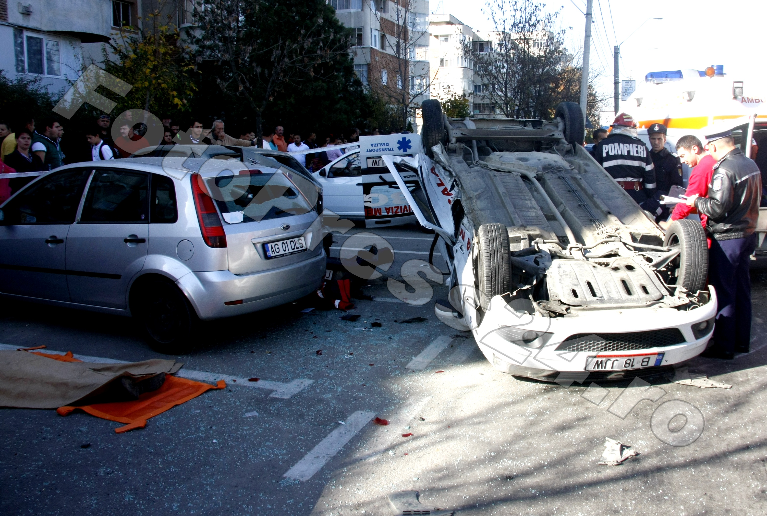fotopress24.ro accident pitesti (3)
