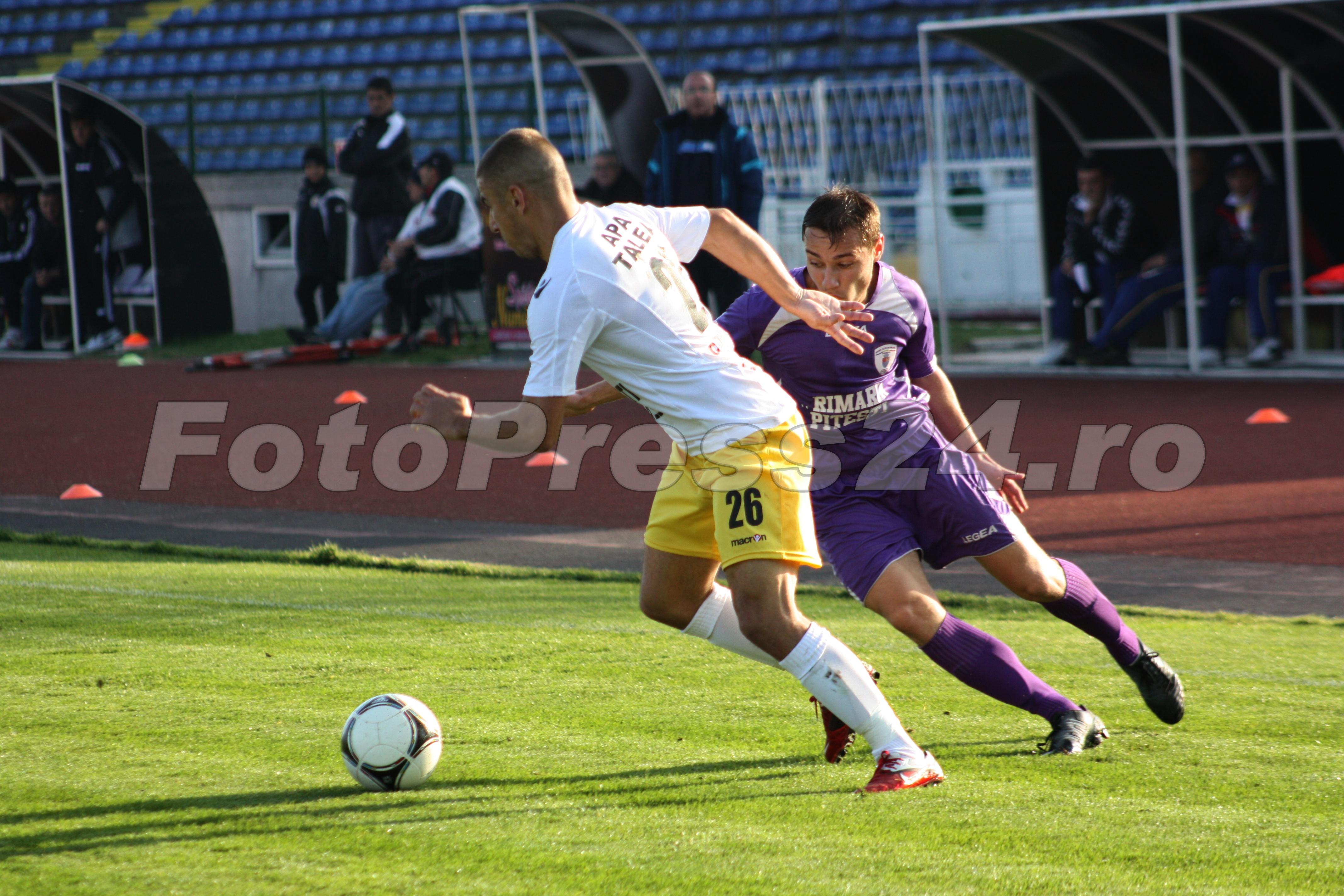 SCM Argeşul Piteşti - FCM Cîmpina 0-0 Foto -Mihai Neacsu (4)