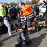fotopress24  Mihai Neacsu accident 6 victime pod brosteni (14)