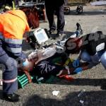 fotopress24  Mihai Neacsu accident 6 victime pod brosteni (19)