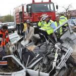 fotopress24  Mihai Neacsu accident 6 victime pod brosteni (41)