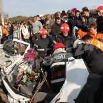 fotopress24  Mihai Neacsu accident 6 victime pod brosteni (8)