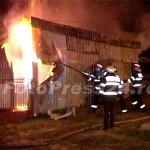 incendiu garaj bascov (3)