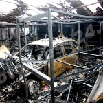 incendiu garaj bascov (7)