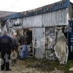 incendiu garaj bascov (8)