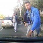 scandal in traffic prundu (6)