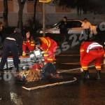 accident trecere pietoni -foto Mihai Neacsu (6)