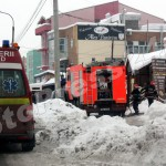 incendiu magazin zona garii-foto -Mihai Neacsu (2)
