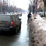 politist accidentat prundu (1)