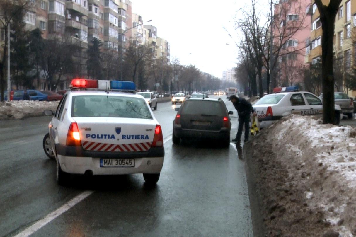 politist accidentat prundu (2)