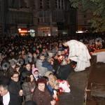Sfânta Lumină a Învierii ! la Pitesti-foto-Mihai Neacsu (11)