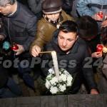 Sfânta Lumină a Învierii ! la Pitesti-foto-Mihai Neacsu (12)