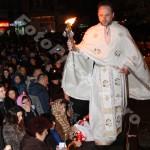Sfânta Lumină a Învierii ! la Pitesti-foto-Mihai Neacsu (14)