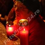 Sfânta Lumină a Învierii ! la Pitesti-foto-Mihai Neacsu (18)