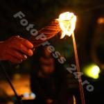Sfânta Lumină a Învierii ! la Pitesti-foto-Mihai Neacsu (19)