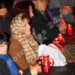 Sfânta Lumină a Învierii ! la Pitesti-foto-Mihai Neacsu (21)