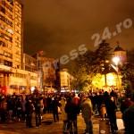 Sfânta Lumină a Învierii ! la Pitesti-foto-Mihai Neacsu (23)