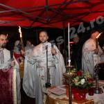 Sfânta Lumină a Învierii ! la Pitesti-foto-Mihai Neacsu (3)