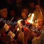 Sfânta Lumină a Învierii ! la Pitesti-foto-Mihai Neacsu (5)