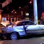 accident mortal-Pitesti