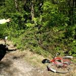 biciclist mort-fotopress24 (3)