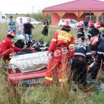 accident Albota 3 morti-FotoPress24.ro-Mihai Neacsu (2)