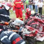 accident Albota 3 morti-FotoPress24.ro-Mihai Neacsu (4)