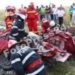 accident Albota 3 morti-FotoPress24.ro-Mihai Neacsu (5)