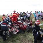 accident Albota 3 morti-FotoPress24.ro-Mihai Neacsu (6)