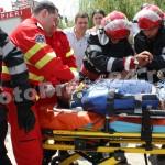 accident C.Dragasani-aleea Sperantei-FotoPress24.ro-Mihai Neacsu  (1)