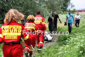 inecata-riul Arges-FotoPress24.ro Mihai Neacsu  (17)