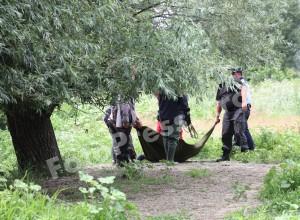 inecata-riul Arges-FotoPress24.ro Mihai Neacsu  (7)