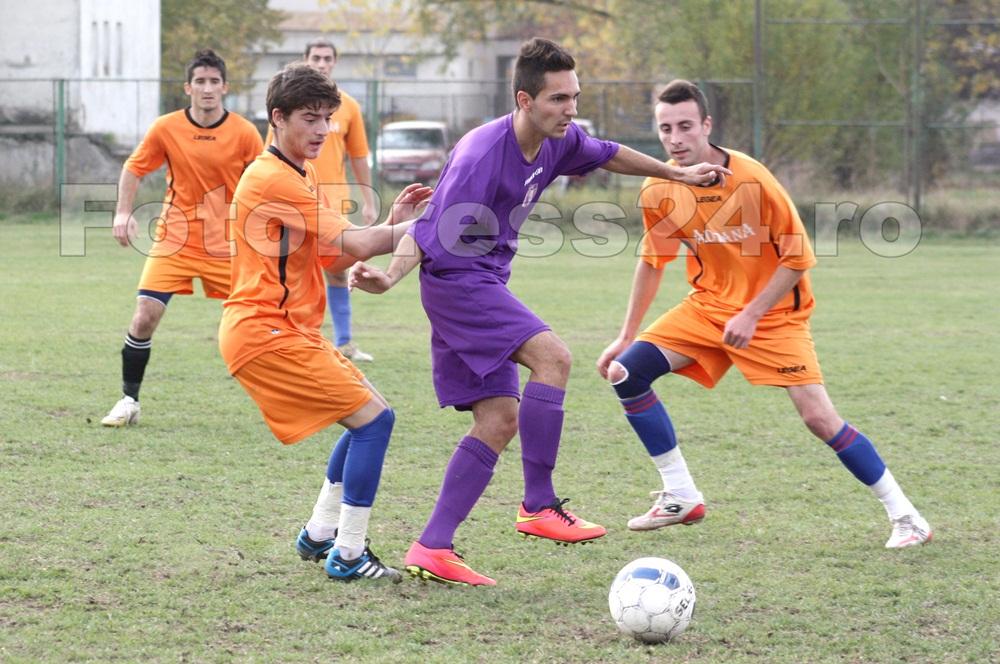 Escudo de FC ARGES  |Fc Arges