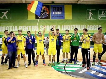 Romania-tineret-handbal