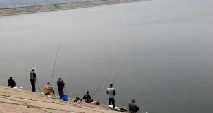 pescuit baraj budeasa