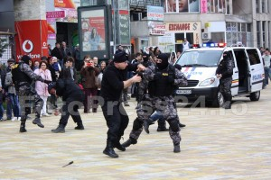 Demonstratie Ziua Politiei-FotoPress24.ro-Mihai neacsu  (14)