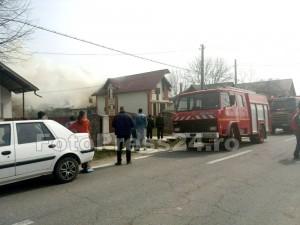 incendiu anexa casa cosesti-fotopress24 (1)