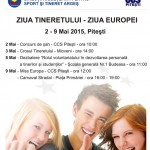 Ziua Tineretului - Ziua Europei-fotopress24.ro