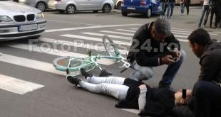 accident pietoni Fratii Golesti-FotoPress24 (2)