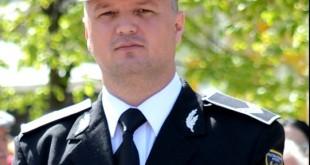 purtator cuv.Politia Locala Pitesti