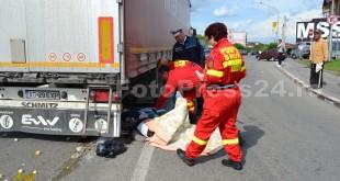 accident mortal Calea Craiovei-FotoPress24.ro-Mihai Neacsu (2)