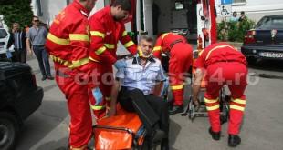 politist lovit de masina-fotopress24.ro-Mihai Neacsu (6)